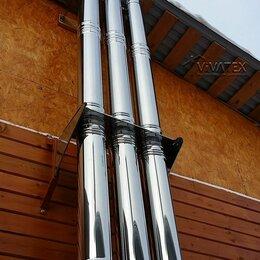 Дымоходы - Нержавеющие дымоходы VIVATEX от производителя в Подольске, 0