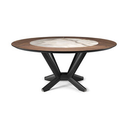 Столы и столики - Стол Planer Ker-Wood Round, 0