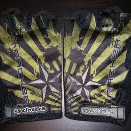 Спортивная защита - Перчатки спортивные вело перчатки Cyclotech, 0
