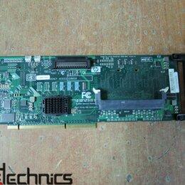 Прочие комплектующие - Контроллер SCSI RAID HP Smart Array 64X PCI-X, 0
