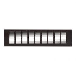 Вентиляционные решётки - Решетка EUROPLAST RA1050B, 0