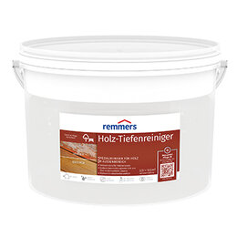 Промышленная химия и полимерные материалы - Очиститель Holz-Tiefenreiniger для выветренных поверхностей, 0
