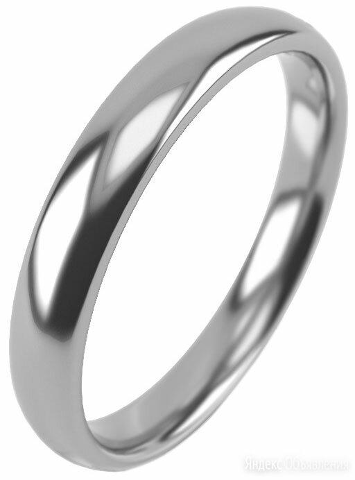 Обручальное кольцо Graf Кольцов KBR-3.5/s_15-5 по цене 1180₽ - Комплекты, фото 0