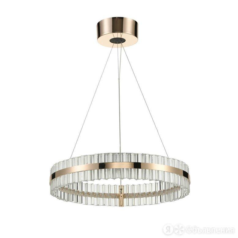 Подвесной светильник Vele Luce Faccia VL1694P01 по цене 48500₽ - Люстры и потолочные светильники, фото 0