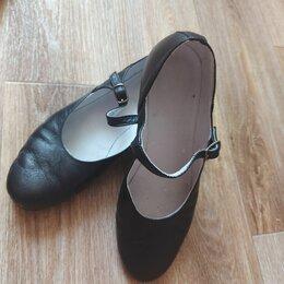 Обувь для спорта - Гришко туфли для народного танца, 0