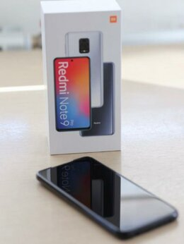 Мобильные телефоны - Xiaomi redmi note 9 pro 128gb, 0