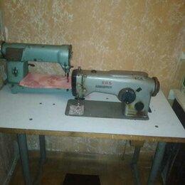 Швейные машины - Производственная Швейная машинка  Minerva 335 - Чехословакия, 0