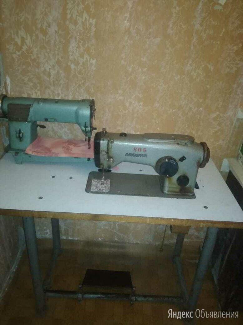Производственная Швейная машинка  Minerva 335 - Чехословакия по цене 17000₽ - Швейные машины, фото 0