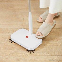 Электровеники и электрошвабры - Электровеник Xiaomi Floor Sweeping Machine YE-01, 0