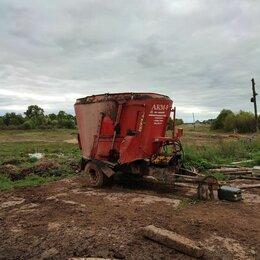 Товары для сельскохозяйственных животных - Агрегат кормовой АКМ-9, 0