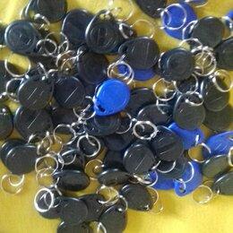 Ключи и брелоки - Домофонные ключи , 0