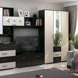 Шкафы, стенки, гарнитуры - Гостиная яна , 0