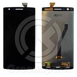 Дисплеи и тачскрины - Дисплей для OnePlus One +тач, 0