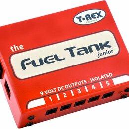 Педали - T-REX Fuel Tank Junior блок питания для педалей, 0