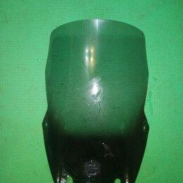 Аксессуары и дополнительное оборудование  - Ветровое стекло на мотоцикл Aprilia mana 850GT, 0