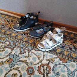 Балетки, туфли - Обувь для девочек , 0