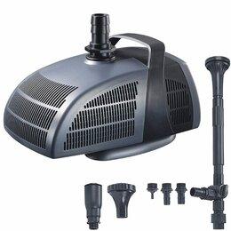 Насосы и комплекты для фонтанов - Насос для фонтана Jebao PF-5000, 0
