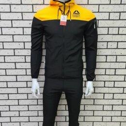 Спортивные костюмы - Спортивный костюм Reebok, 0