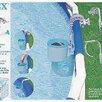 Скиммер навесной плавающий intex делюкс 28000 по цене 2000₽ - Прочие аксессуары, фото 4