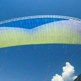 Прочее - Параплан ParAAvis Joy-3 для свободных полётов, 0