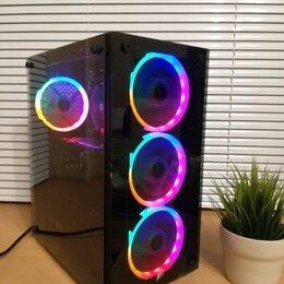 Настольные компьютеры - Игровой i7 3770k-8Gb-500Gb-GTX 1050ti 4gb, 0