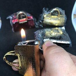 Пепельницы и зажигалки - Зажигалки в виде дамской сумки ! Зажигалки для неё !, 0