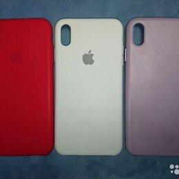 Чехлы - Чехол Apple iPhone XS Max, 0