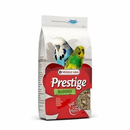 Корма - Корм VERSELE-LAGA Prestige Budgies для волнистых попугаев, 1 кг., 0
