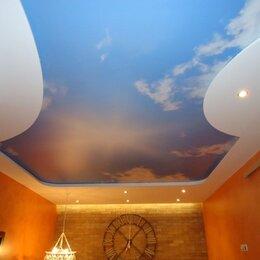 Потолки и комплектующие - Натяжной Потолок, 0
