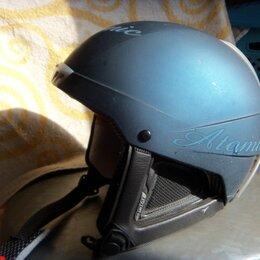 Шлемы - Горнолыжный шлем, 0