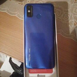 Мобильные телефоны - Хуавей п20 лайт синий, 0