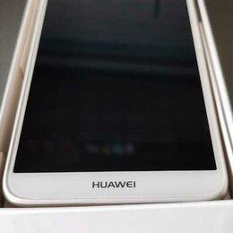Мобильные телефоны - Huawei y5 prime 2018, 0