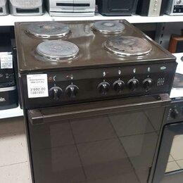 Плиты и варочные панели - Электропечь ЭВИ 413 , 0