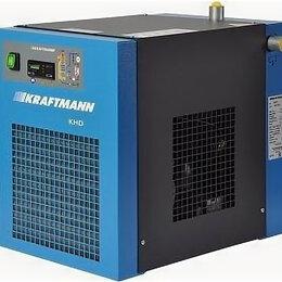 Осушители воздуха - Осушитель KRAFTMANN KHD 108 [KHD 108], 0
