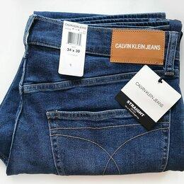 Джинсы - Джинсы Calvin Klein W34L30, 0