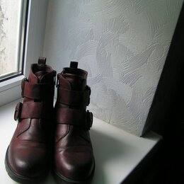 Ботинки - Ботинки  JENNY FAIRY 39р, 0