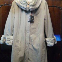Пальто - Верхняя одежда, 0
