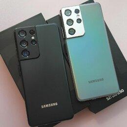 Мобильные телефоны - Samsung Galaxy S21 Ultra 128 GB, 0