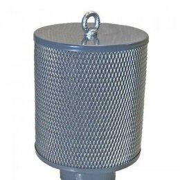 Аксессуары и запчасти - Фильтр угольный для нейтрализации запахов растений, 0