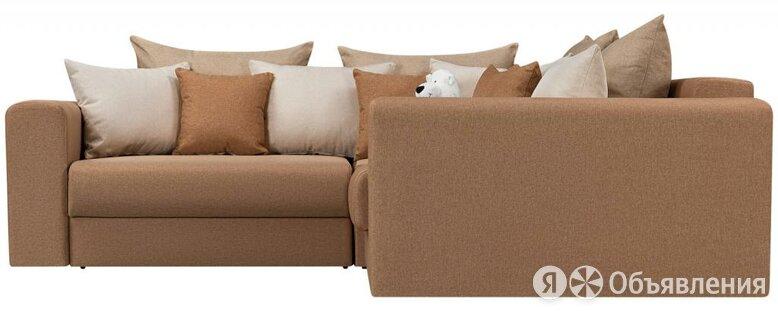 Угловой диван-кровать «Медисон» Pushe по цене 61990₽ - Диваны и кушетки, фото 0