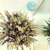 Композиция из сухоцветов и искусственных цветов по цене 990₽ - Искусственные растения, фото 5