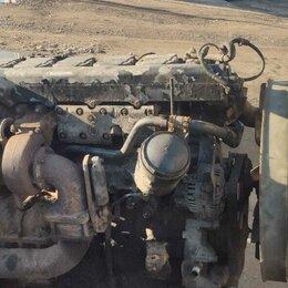 Двигатель и комплектующие - Двигатель D2866 LF20 (от Ман 19.403) на запчасти, 0