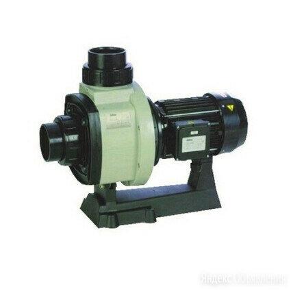Насос Hayward HCP10553E1 KA550 T1.B (380В, 78 м3/ч, 5.5HP) по цене 103577₽ - Фильтры, насосы и хлоргенераторы, фото 0