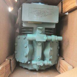 Промышленное климатическое оборудование - Компрессор bitzer 4EC-4.2-40S  НОВЫЙ, 0