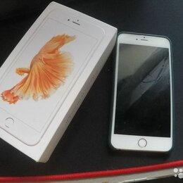 Мобильные телефоны - Айфон 6 s плюс 64 гб, 0