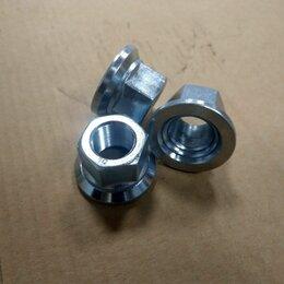 Шины, диски и комплектующие - Колесная гайка А3110  М22х1.5, 0