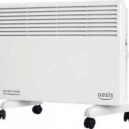 Встраиваемые конвекторы и решетки - Конвектор OASIS KM-15 [КМ-15], 0