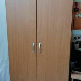 Шкафы для документов - Шкаф  для  одежды   800*360*1831 мм (витрина), 0