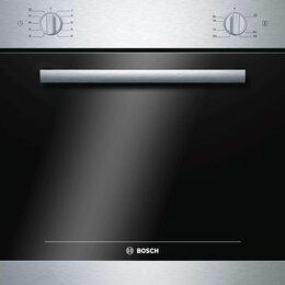 Духовые шкафы - Газовый духовой шкаф Bosch HGN10G050 новый, 0