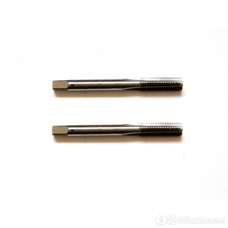 Машинно-ручной метчик ИНСТУЛС 00001240367 по цене 288₽ - Плашки и метчики, фото 0